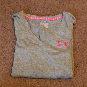 Tops - Under Armour shirt